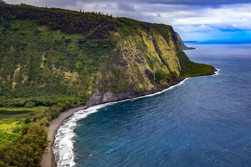 Waipio Vally