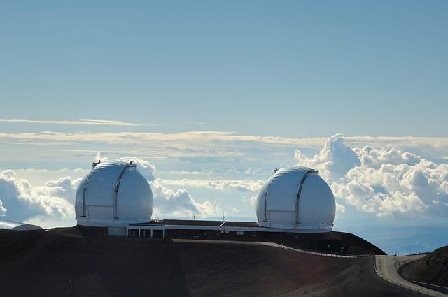 Mauna-Kea